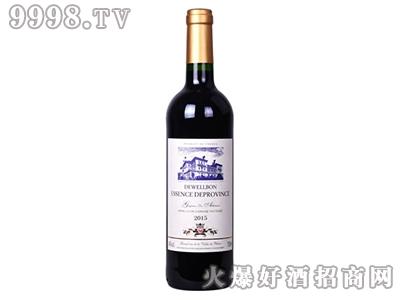德威堡普罗旺斯干红葡萄酒