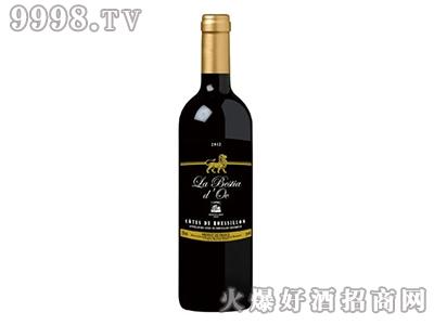 德威堡珀斯纳红葡萄酒