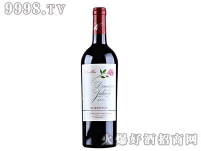 德威堡玫瑰苑红葡萄酒