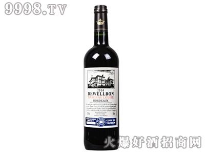 德威堡路易公爵干红葡萄酒