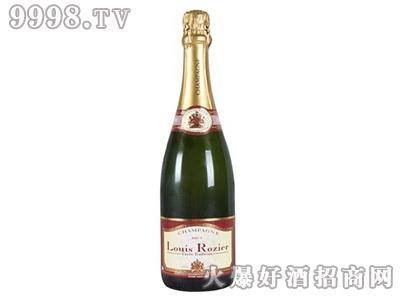 德威堡路易斯香槟酒