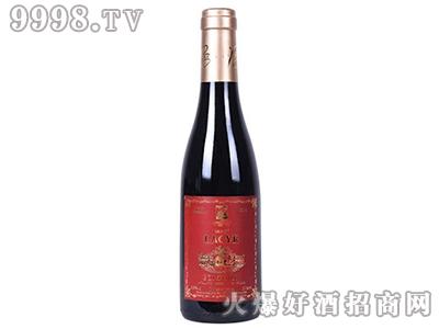 德威堡莱克尔干红葡萄酒