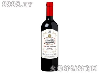 德威堡卡拉庄园红葡萄酒