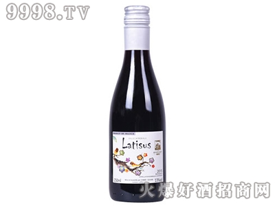德威堡莱特斯干红葡萄酒
