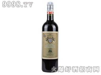 德威堡卡特丽娜皇后干红葡萄酒