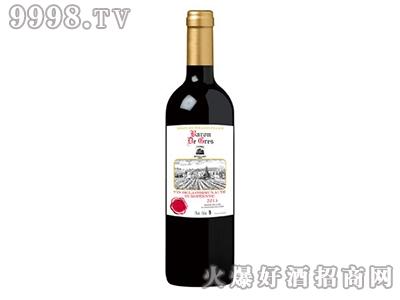 德威堡格雷红葡萄酒
