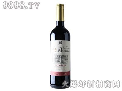 德威堡高曼德红葡萄酒
