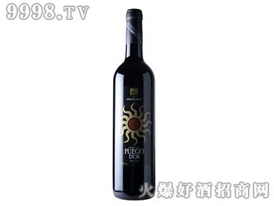 德威堡富艾诺红葡萄酒