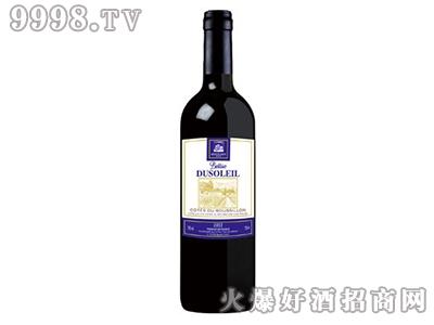 德威堡巴蒂斯红葡萄酒