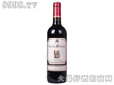 德威堡爱力龙红葡萄酒