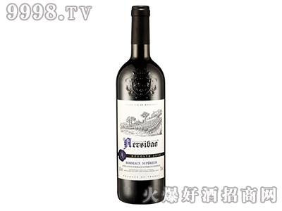 德威堡阿尔斯红葡萄酒