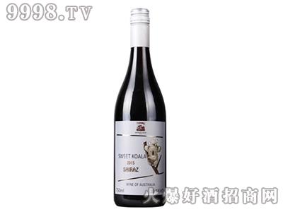 德威堡斯维特红葡萄酒
