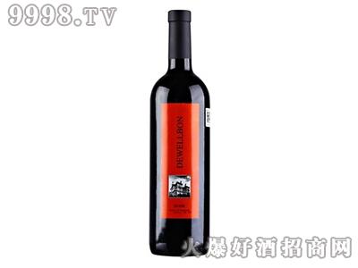 德威堡阿根廷经典干红葡萄酒