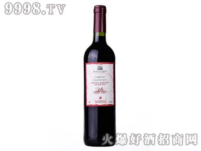 德威堡赤霞珠干红葡萄酒
