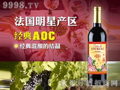 德威堡朱比亚圣十字干红葡萄酒春节订制