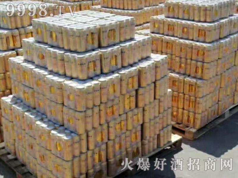 塑包啤酒发货-机械包装信息