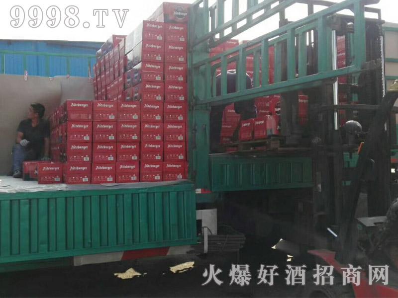 德国艾特博格啤酒红瓶装车-机械包装信息