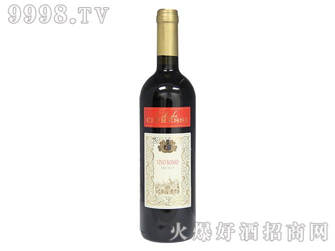 小山柏干红葡萄酒新