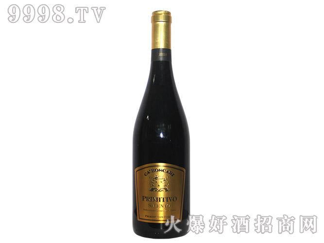 伯斯卡普米蒂干红葡萄酒