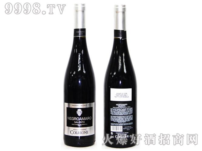 克雷奥黑曼罗干红葡萄酒