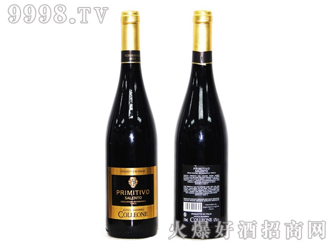 克雷奥普米蒂干红葡萄酒