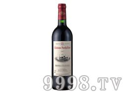 法国之光・派大乐干红葡萄酒