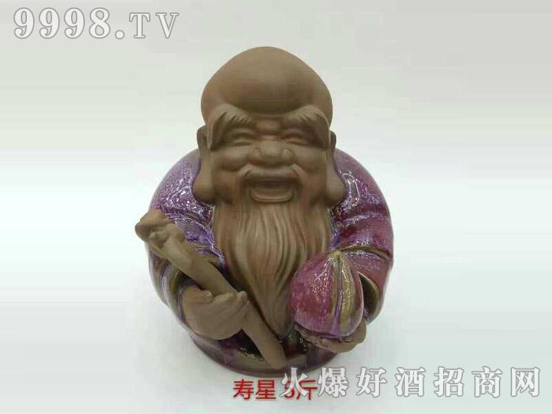 古酒坛装系列·寿星5斤