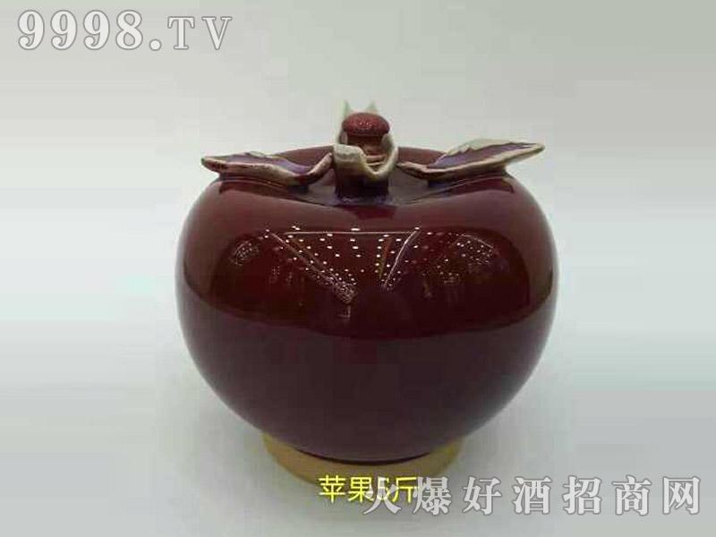 古酒坛装系列·苹果5斤