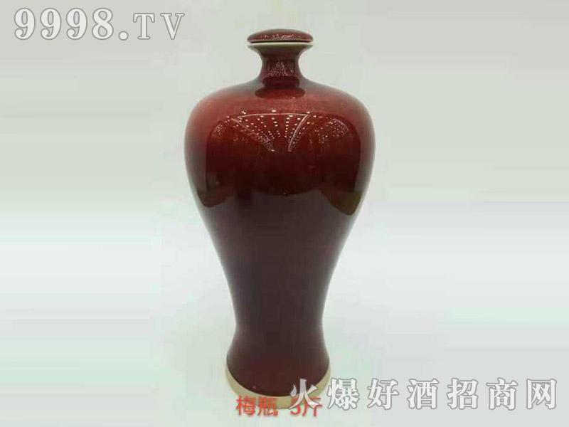 古酒坛装系列・梅瓶5斤