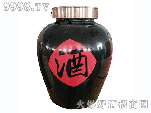汾酒散酒系列・坛装瓷瓶