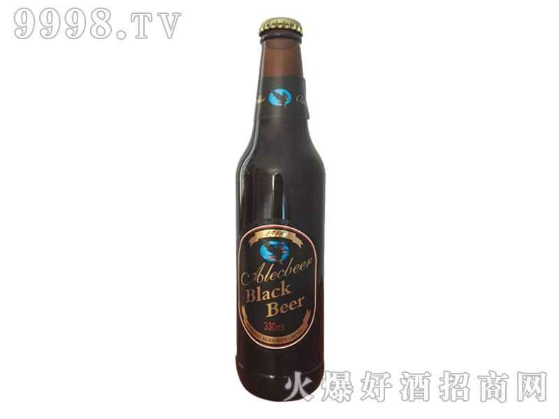 艾利克黑啤1516