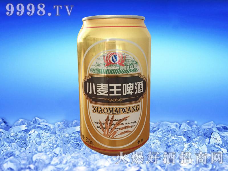 圣洲小麦王啤酒