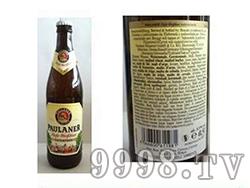 普拉那牌小麦啤酒