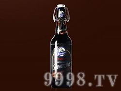 德国猛士黑啤酒