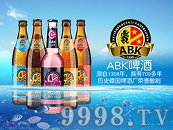 ABK啤酒组合