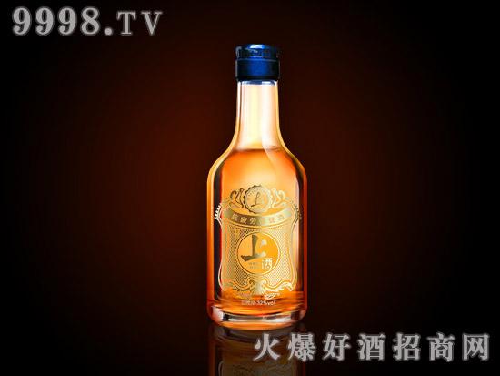 上酒保健酒养生药酒32度-保健酒招商信息