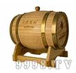 大漠葡园酒橡木桶