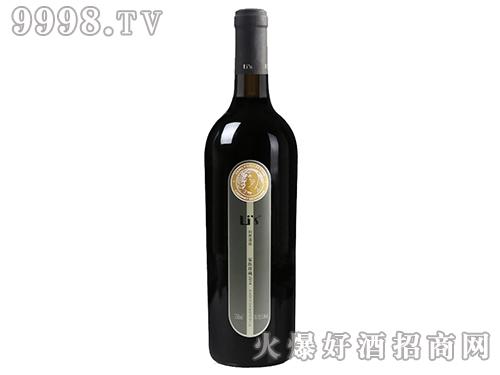 利思家族珍藏赤霞珠葡萄酒