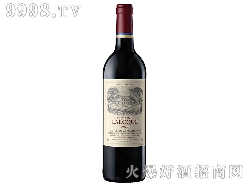拉斐卡尔卡索纳古堡干红葡萄酒