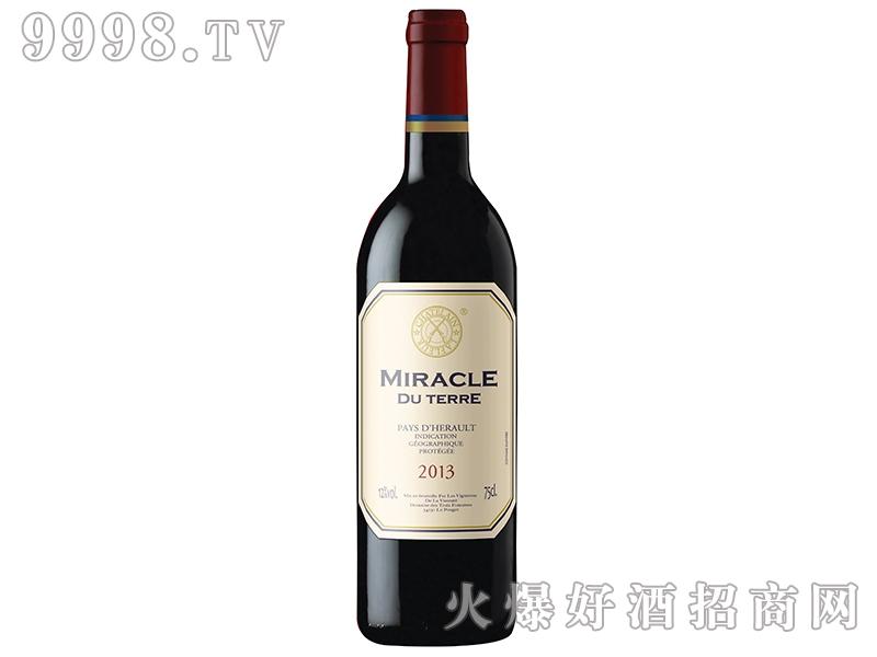 拉斐传奇干红葡萄酒