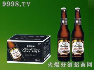 德国麦香啤酒330ml