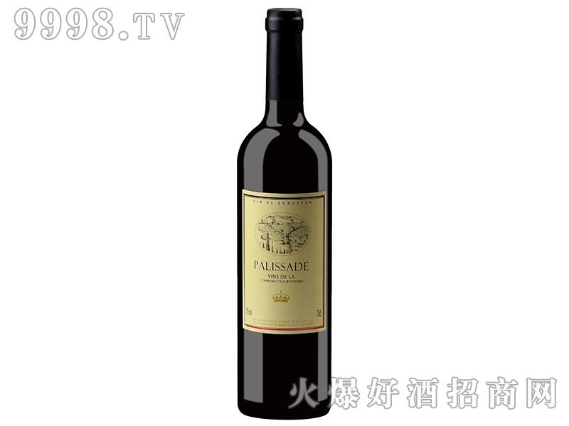 法国帕里塞干红葡萄酒