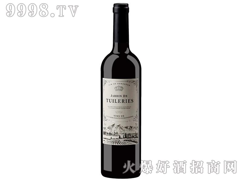法国杜伊勒干红葡萄酒