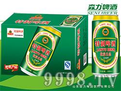 蓝羽特制啤酒500mlX24罐