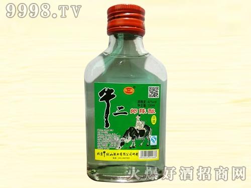 牛二郎陈酿酒100ml