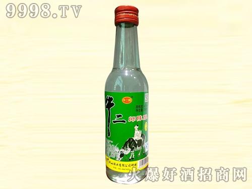牛二郎陈酿酒260ml