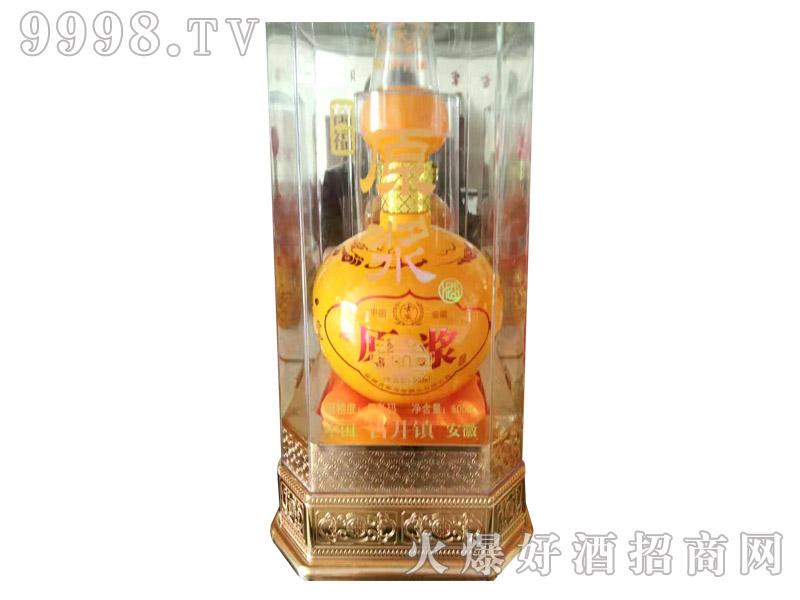 古家百年酒・万福原浆30