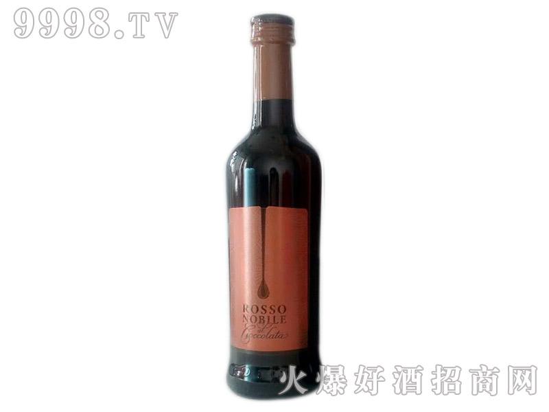 贵族巧克力风味葡萄酒