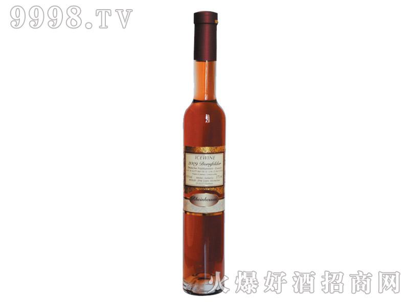 克斯勒冰酒红葡萄酒