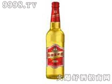 玛咖翁啤酒500ML瓶装